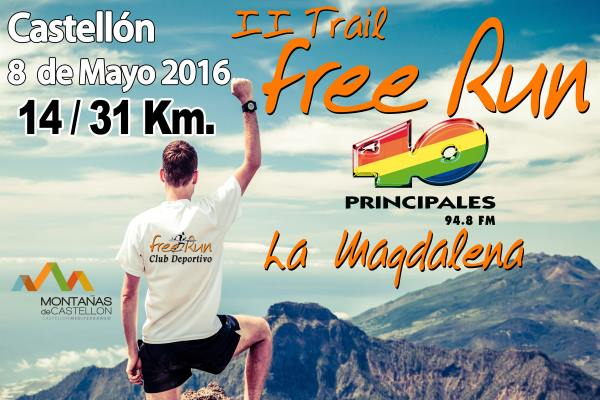 free run castellon